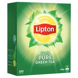 COS Lipton Green Tea Bags
