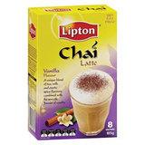 COS Lipton Chai Latte Vanilla Tea Sachet