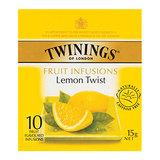 COS Twinings Lemon Twist Tea Bags