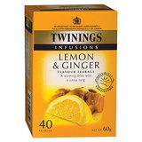 COS Twinings Lemon Ginger Tea Bags