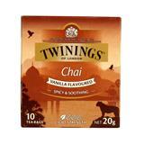 COS Twinings Chai Vanilla Tea Bags