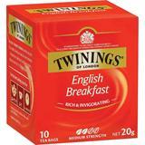 COS Twinings English Breakfast Tea Bags
