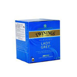 COS Twinings Lady Grey Tea Bags