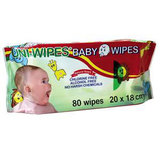 COS Uni Wipes Baby Wipes Scented