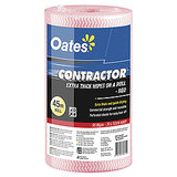 COS Oates Contractor Wipes Roll 300mm x 65m