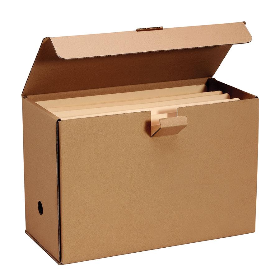 Bankers Box Mini Archive Box - BOAR4013