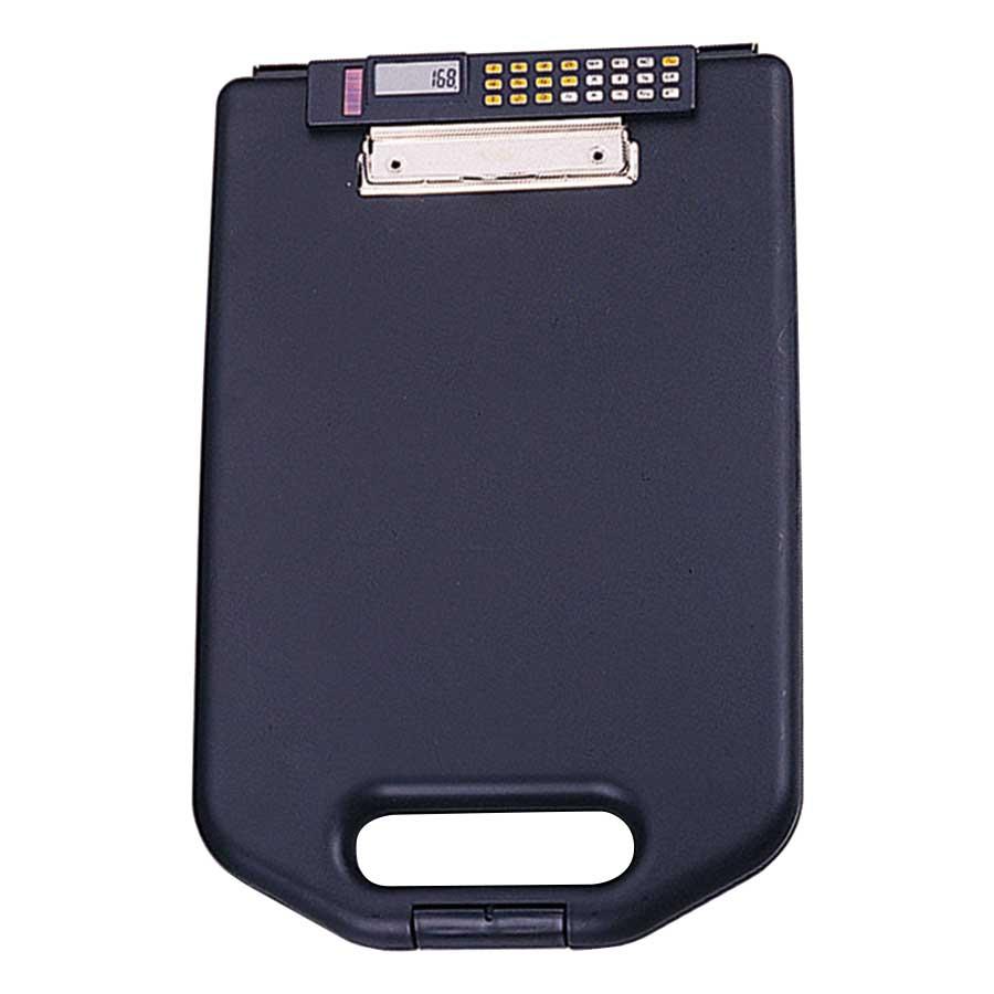 Celco Clipboard Storage With Calculator Clip1355 Cos