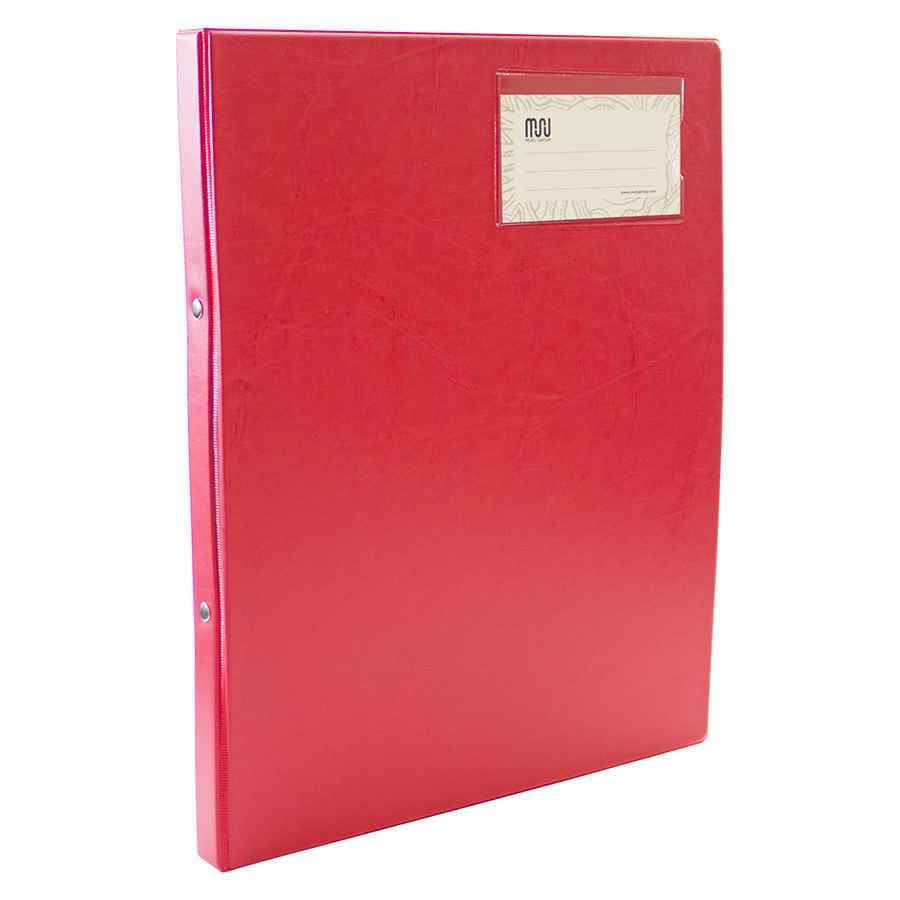 muru flexi binder a4 2 ring 20mm file5152 cos complete office