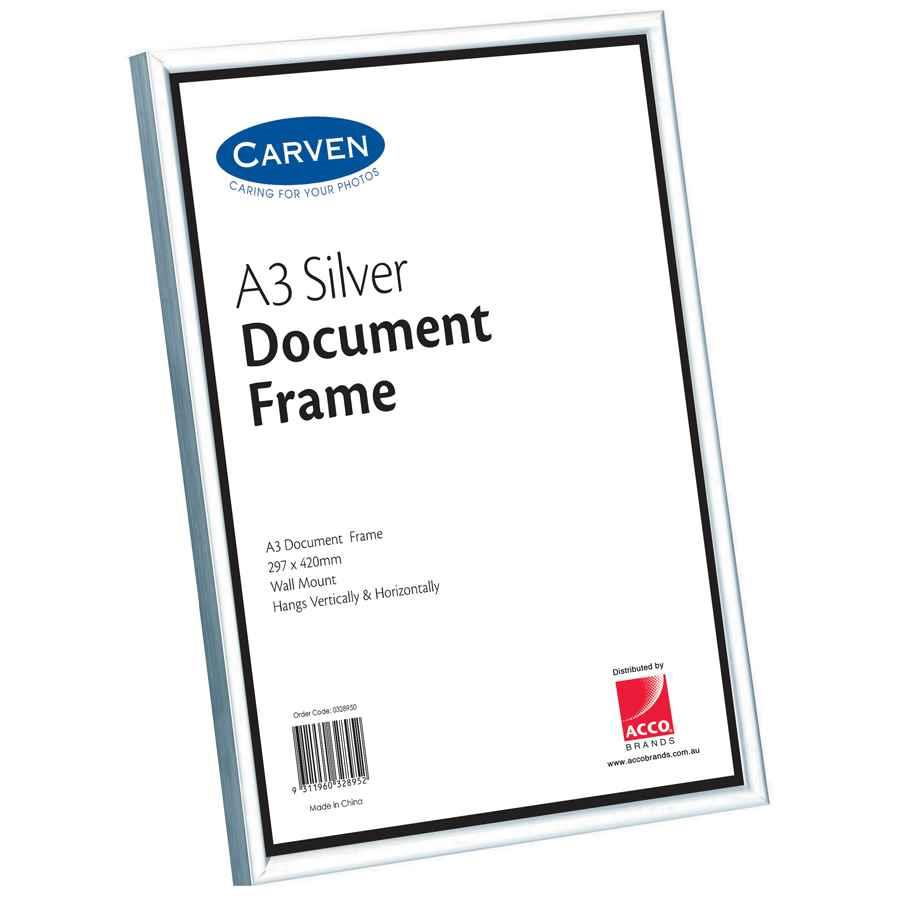 Jastek Contemporary Frame A3 Fram1011 Cos Complete Office Supplies