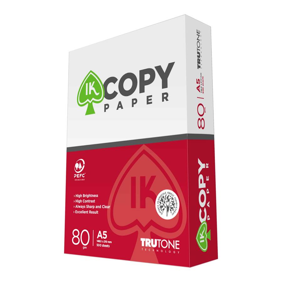 double a a5 80gsm copy paper pape7999 cos complete office supplies