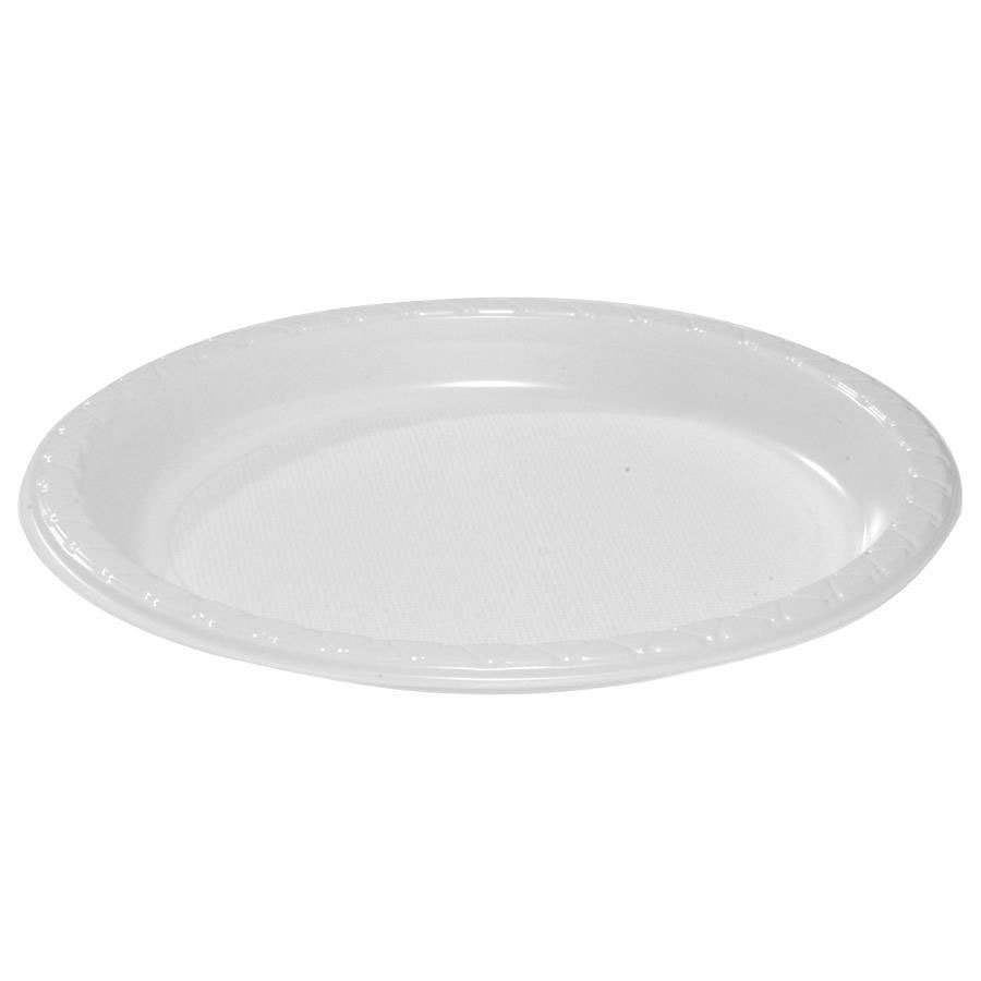 Disposable Plastic Plate Luncheon 180mm  sc 1 st  COS & Disposable Plastic Plate Luncheon 180mm - PLAT1460 | COS - Complete ...