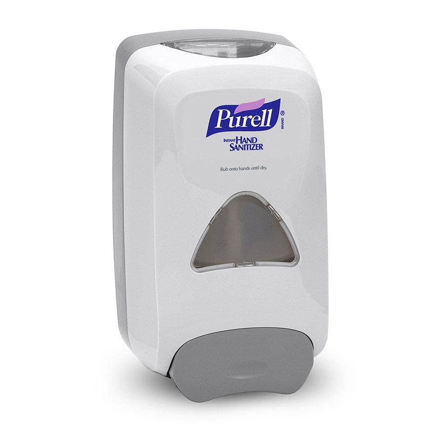 Cos Purell Fmx Sanitiser Push Dispenser