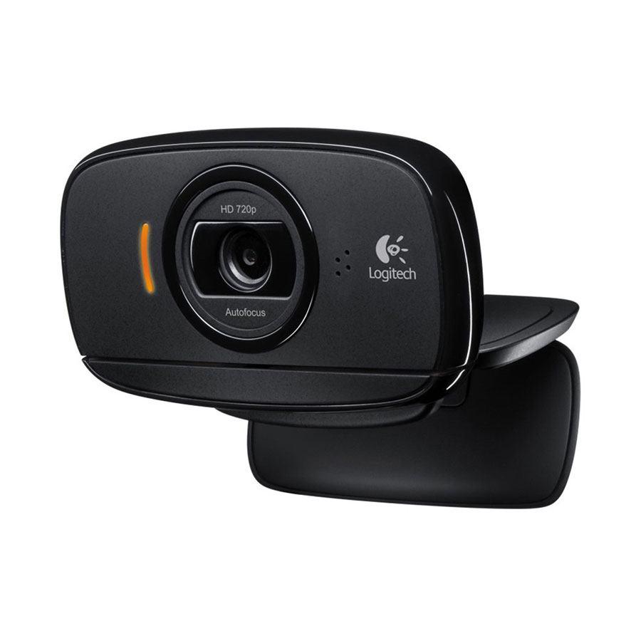 Logitech Webcam C525 Hd Webc1015 Cos Complete Office Supplies C270