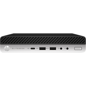 COS HP 800 EliteDesk G5 DM, i5-9500T, 8GB, 256GB SS...