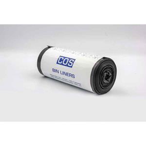 COS Bin Liner HD 760x900mm 72L