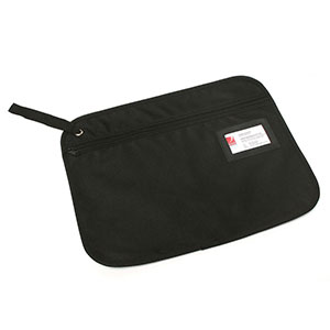 COS Convention Case Zippered Satchel