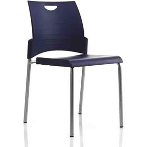 COS Buro Pronto Stackable Visitor Chair