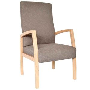 COS Buro Bella High Back Visitor Chair