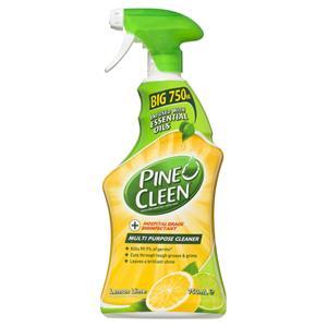 COS Pineocleen Spray Lemon Lime 750ml