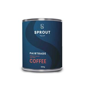 COS Sprout Freeze Dried Coffee Tin 500g
