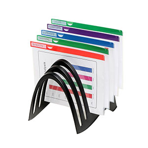 COS Marbig Enviro Foldarack Organiser