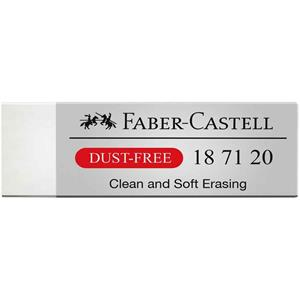 COS Faber Castell Large Dust Free Eraser