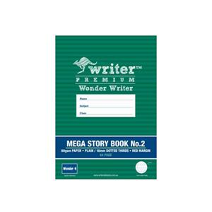 COS Writer Story Book 330x240 10mm DT 64 Pg