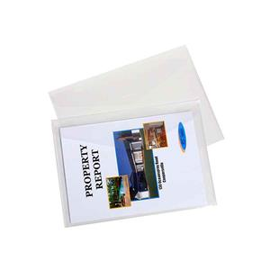COS Marbig Document Wallet A4 Compact