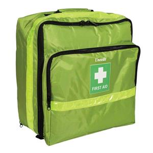 COS Trauma Back Pack Complete First Aid Case