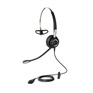 COS Jabra Corded Headset BIZ 2400II QD UNC