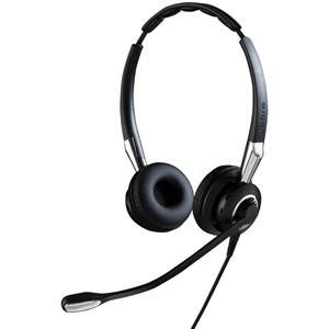 COS Jabra Headset BIZ 2400 II QD Duo NC