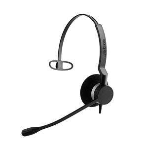 COS Jabra Headset BIZ 2300 QD Mono