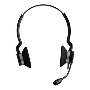 COS Jabra Headset BIZ 2300 QD Duo
