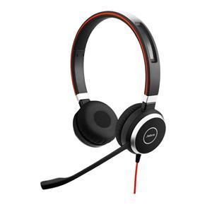 COS Jabra Headset EVOLVE 40 UC Stereo