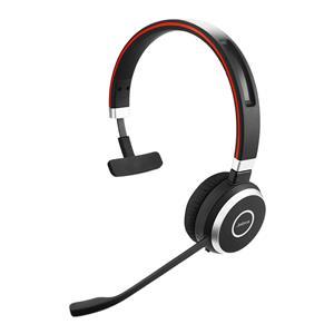 COS Jabra Headset EVOLVE 65 MS Mono