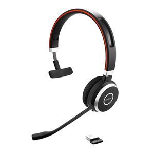 COS Jabra Headset EVOLVE 65 UC Mono