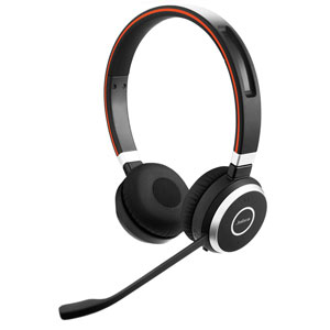 COS Jabra Headset EVOLVE 65 MS Stereo