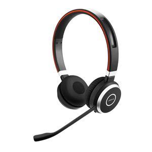 COS Jabra Headset EVOLVE 65 UC Stereo
