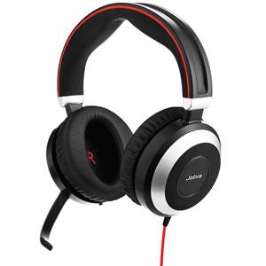 COS Jabra Headset EVOLVE 80 MS Stereo