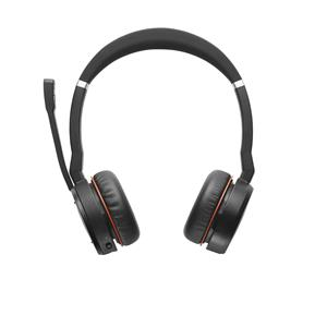 COS Jabra Headset EVOLVE 75 UC Stereo