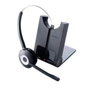 COS Jabra Headset PRO 920 Wireless Mono
