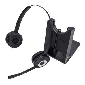 COS Jabra Headset PRO 920 Duo