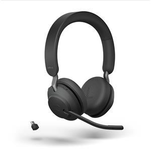 COS Jabra Headset EVOLVE2 65 MS Stereo