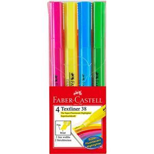 COS Faber Castell Textliner Slim Highlighter