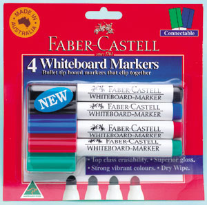 COS Faber Whiteboard Marker Connector 3mm