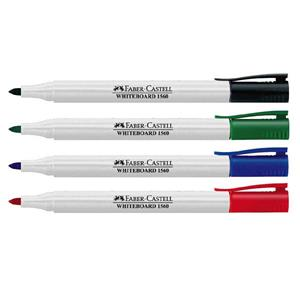 COS Faber Whiteboard Marker Standard Colours