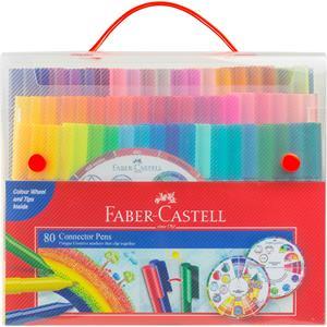 COS Faber-Castell Connector Pens + Case