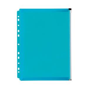 COS Marbig Binder Pocket with Zip A4