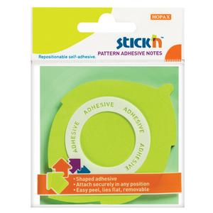 COS Stick'n 360 Sticky Notes 70x70mm