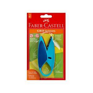 COS Faber Castell Kids Grip Scissors